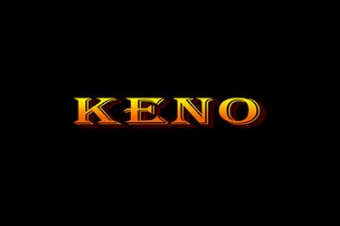 Keno  Spielautomat