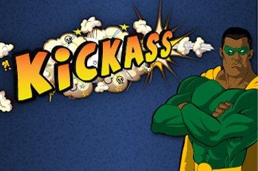 Kick Ass  Spielautomat