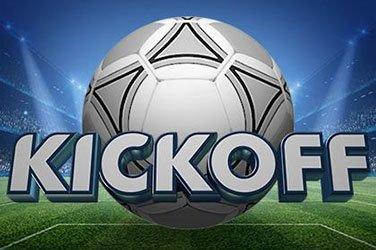 Kick Off Wazdan Spielautomat