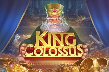 King Colossus Quickspin Spielautomat