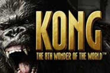King Kong Playtech Spielautomat