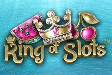 King of Slots NetEnt Spielautomat