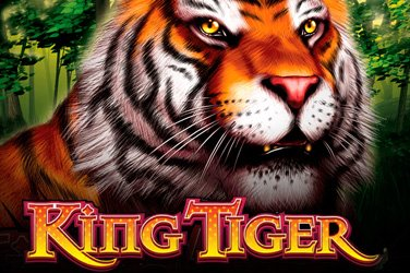 King Tiger MicroGaming Spielautomat