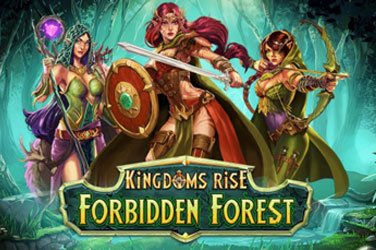 Kingdoms Rise: Forbidden Forest  Spielautomat