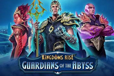 Kingdoms Rise: Guardians of the Abyss  Spielautomat
