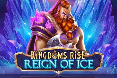 Kingdoms Rise: Reign of Ice  Spielautomat
