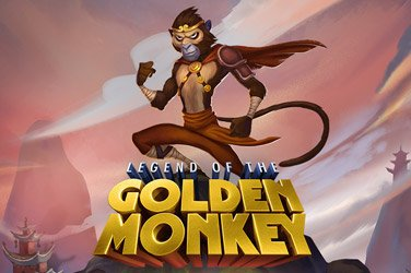 Legend of the Golden Monkey Yggdrasil Gaming Spielautomat