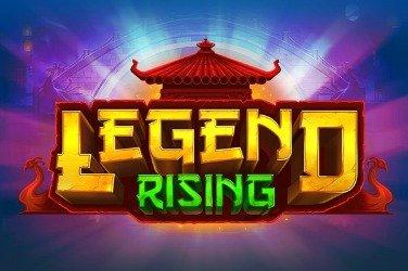 Legend Rising  Spielautomat