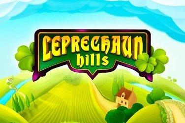 Leprechaun Hills Quickspin Spielautomat