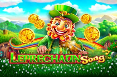 Leprechaun Song  Spielautomat