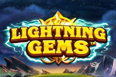 Lightning Gems NextGen Gaming Spielautomat