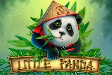 Little Panda Endorphina Spielautomat