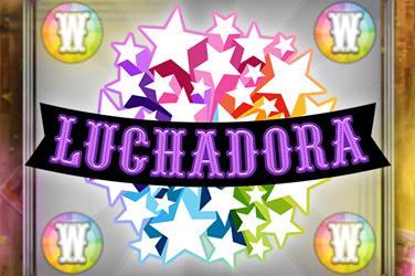 Luchadora Thunderkick Spielautomat
