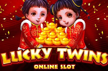 Lucky Twins MicroGaming Spielautomat
