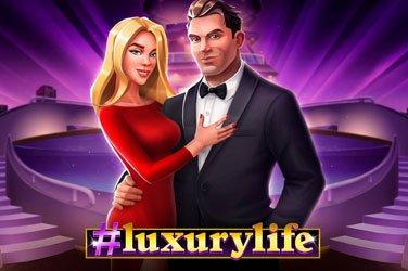 Luxurylife  Spielautomat