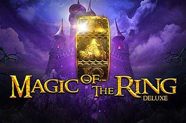 Magic of the Ring Deluxe Wazdan Spielautomat