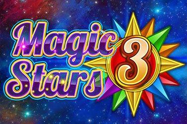 Magic Stars 3 Wazdan Spielautomat