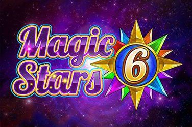Magic Stars 6  Spielautomat