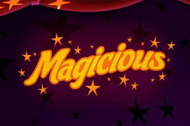 Magicious Thunderkick Spielautomat