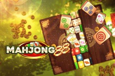 Mahjong 88 Play n GO Spielautomat