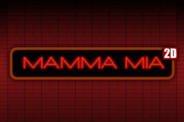 Mamma Mia 2d  Spielautomat