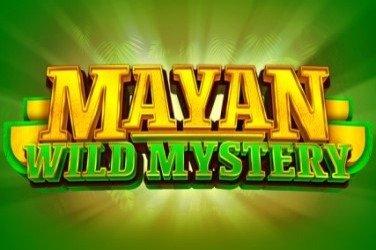Mayan Wild Mystery  Spielautomat