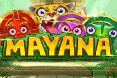 Mayana Quickspin Spielautomat