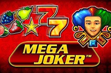 Mega Joker Novomatic Spielautomat