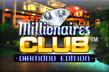 Millionaires Club Diamond Edition NextGen Gaming Spielautomat