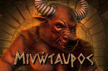 Minotaurus Endorphina Spielautomat