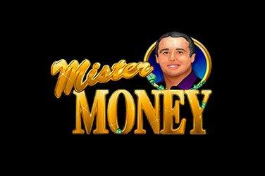 Mister Money RTG Spielautomat