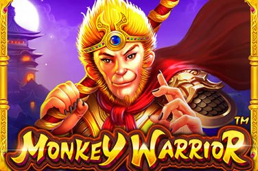 Monkey Warrior  Spielautomat