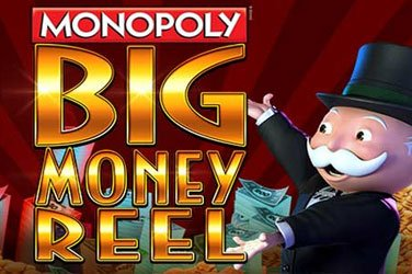 Monopoly Big Money Reel  Spielautomat