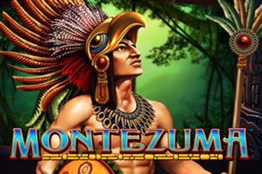 Montezuma WMS Gaming Spielautomat