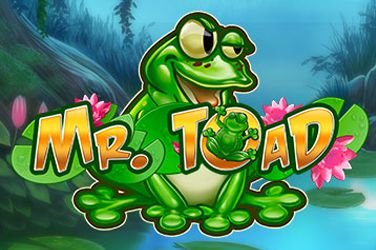 Mr Toad Play n GO Spielautomat