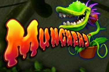 Munchers NextGen Gaming Spielautomat