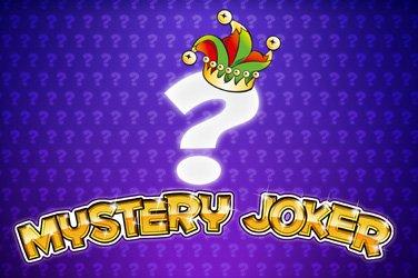 Mystery Joker Play n GO Spielautomat