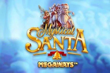 Mystical Santa Megaways  Spielautomat