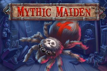 Mythic Maiden NetEnt Spielautomat