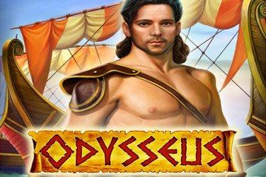 Odysseus Playson Spielautomat