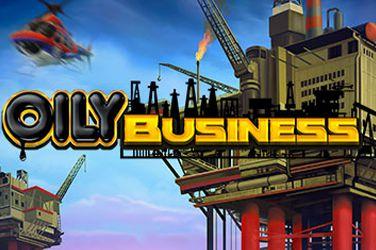 Oily Business Play n GO Spielautomat