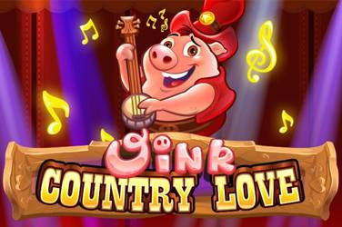 Oink Country Love MicroGaming Spielautomat