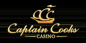 Captain Cooks Online Casino Bonus