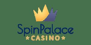 Spin Palace online Casino Einzahlungsbonus