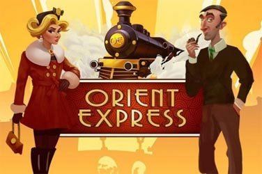 Orient Express Yggdrasil Gaming Spielautomat