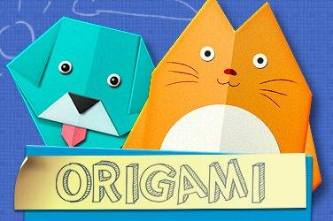 Origami Endorphina Spielautomat