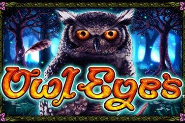 Owl Eyes NextGen Gaming Spielautomat