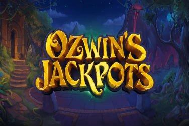 Ozwin's Jackpots Geldspielautomat kostenlos spielen ohne Registrierung