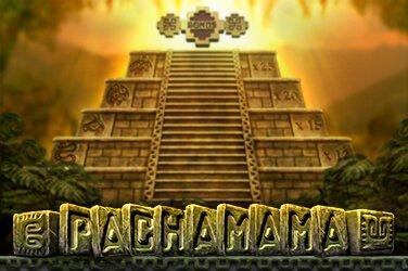Pachamama Endorphina Spielautomat