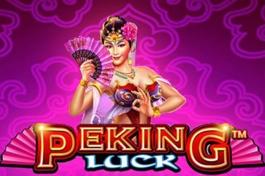 Peking Luck  Spielautomat